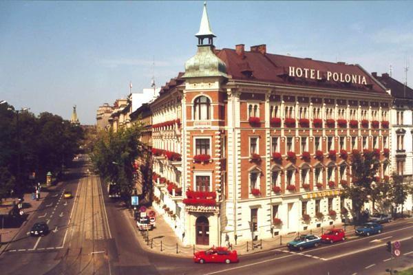 Hotel photo Polonia Krakow