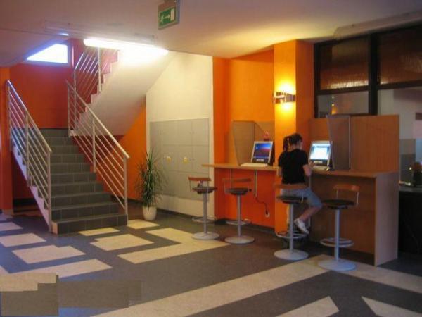 Hotel photo System Hotel Kraków