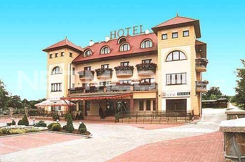 Hotel photo Ruczaj