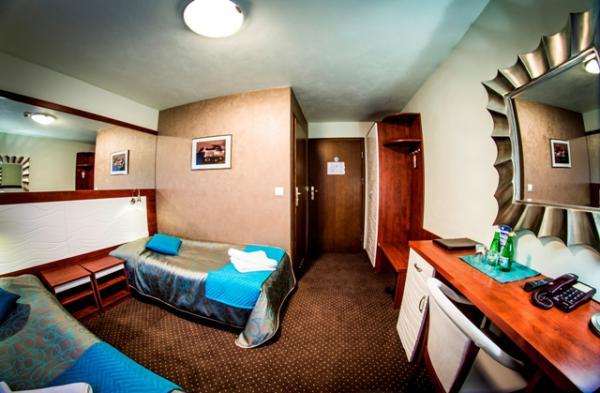 Hotel photo Santorini