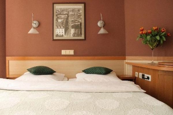 Hotel photo Secesja