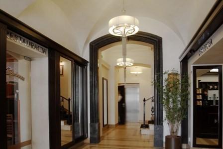 Hotel photo Senacki