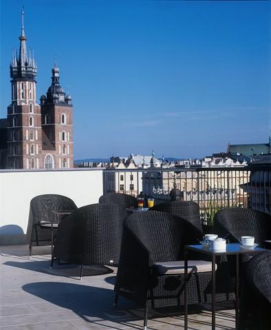 Hotel photo Stary