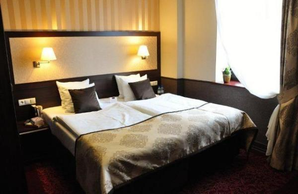 Hotel photo Wielopole