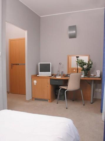 Hotel photo WM Hotel System