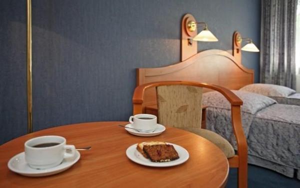 Hotel photo Wyspianski