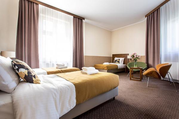 Hotel zulian aparthotel krak w rezerwuj teraz nawet 75 for Appart hotel 37