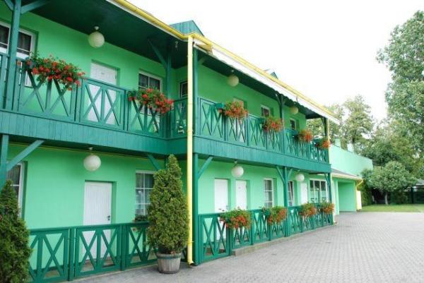 Hotel photo ALICJA