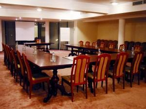 Hotel photo Ambasador