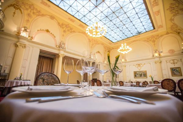 Hotel photo Grand Łódź