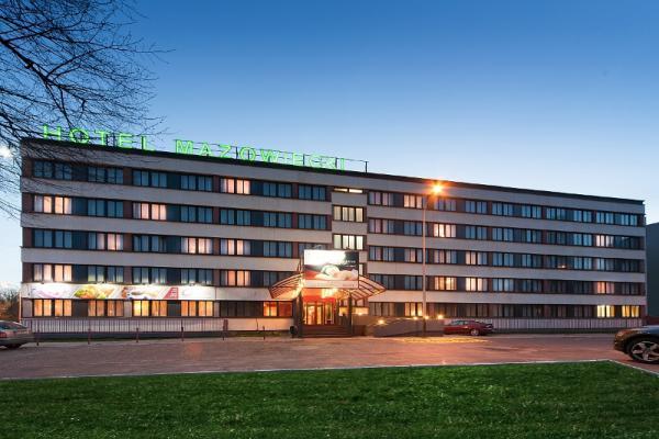 Hotel photo Mazowiecki