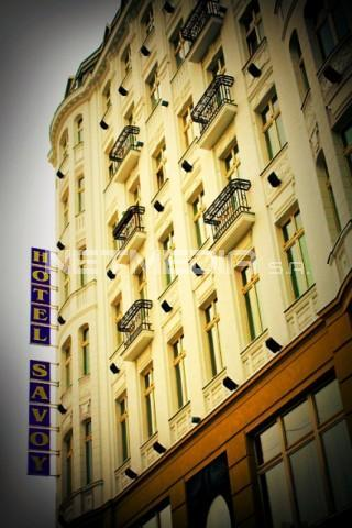 Hotel photo Savoy