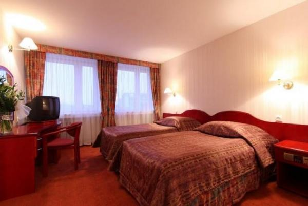 Hotel photo Swiatowit