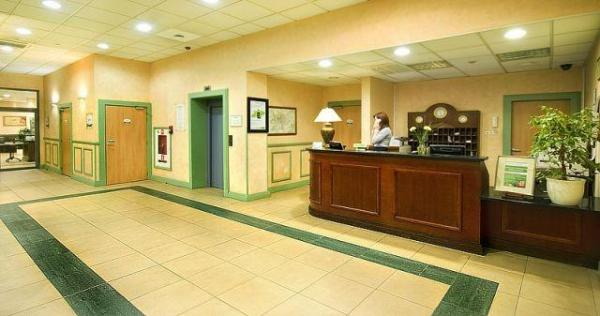 Hotel photo Campanile Lublin