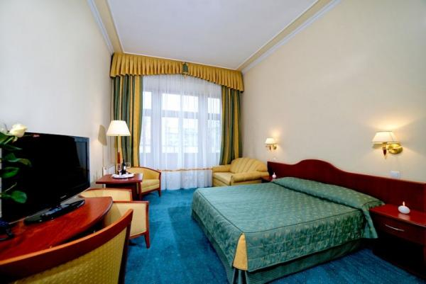Hotel photo Europa Lublin