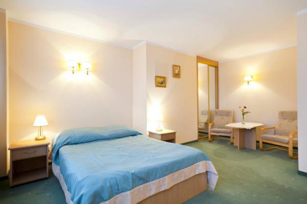 Hotel photo Huzar