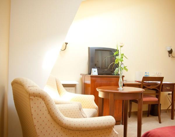 Hotel photo IBB Grand Lublinianka
