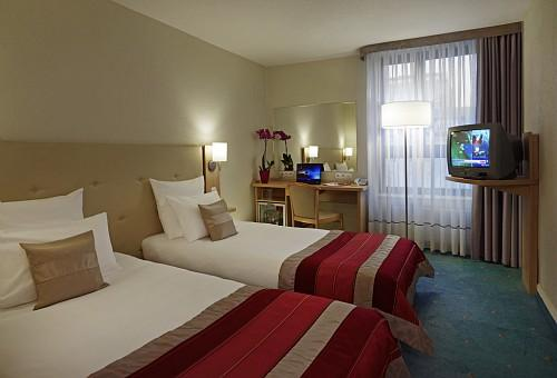 Hotel photo Mercure Lublin Centrum