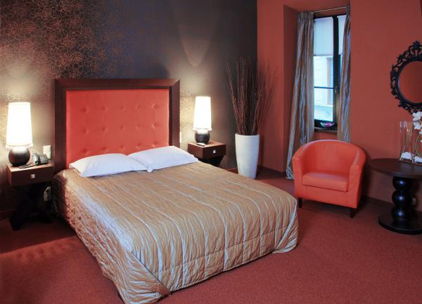 Hotel photo Vanilla