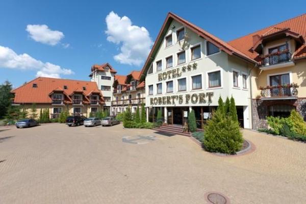 Hotel Roberts Port Mikołajki Rezerwuj Teraz Nawet 75 Taniej
