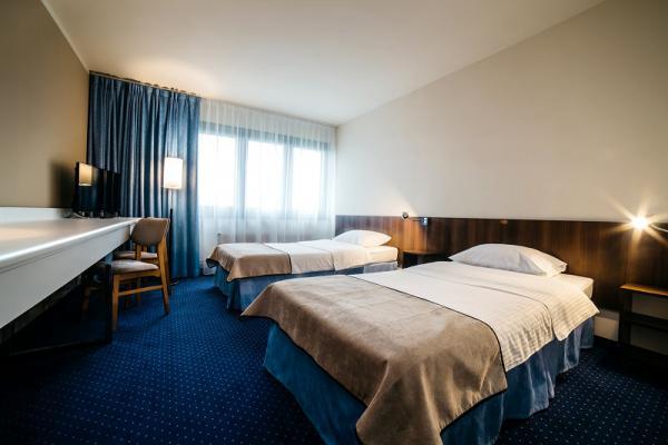 Hotel photo Omega