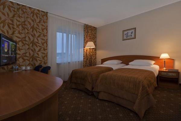 Hotel photo Warminski