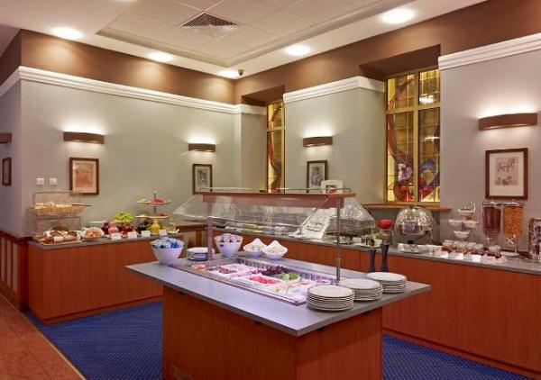 Hotel photo Mercure Opole
