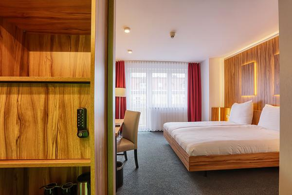 Hotel photo Weneda