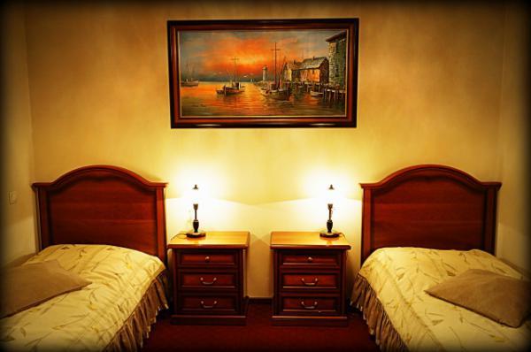 Hotel photo Zaodrze