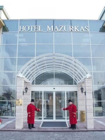 Hotel photo Mazurkas
