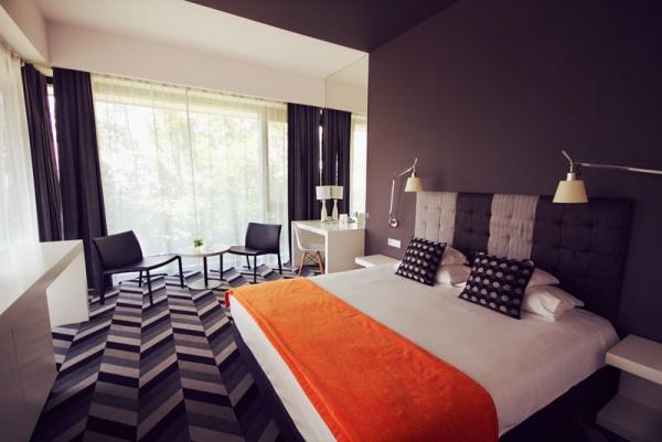 poziom 511 design hotel spa podzamcze k ogrodzieniec
