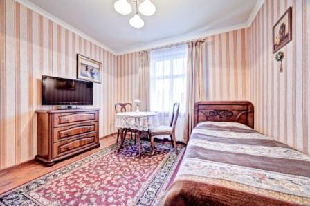 Hotel photo Retro Apartments