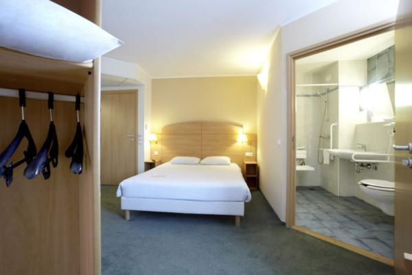 Hotel photo Campanile Poznan