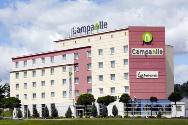Campanile Poznań