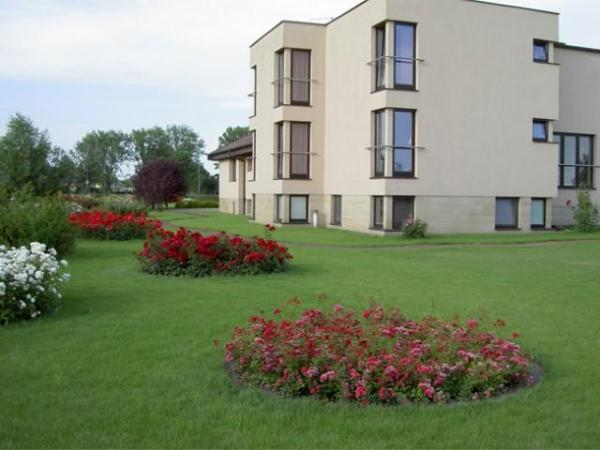 Hotel photo Grodzki
