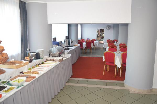 Hotel photo Gromada Poznan