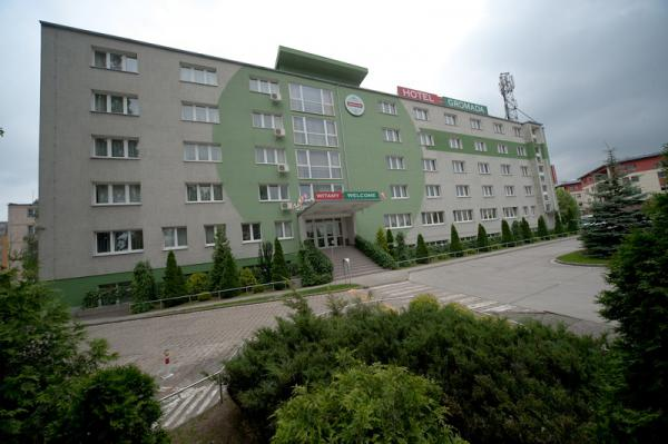 Hotel photo Gromada Poznan