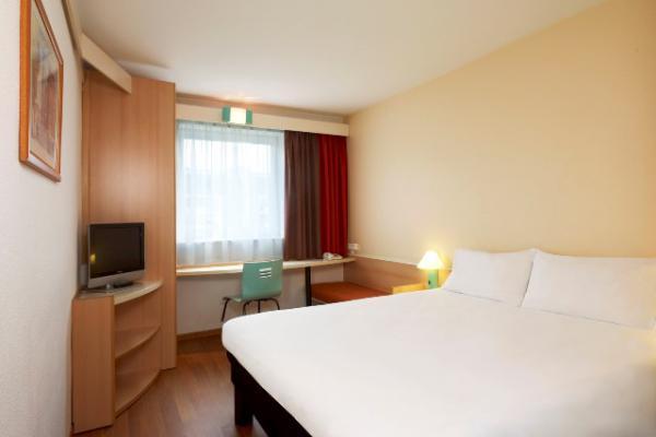 Hotel photo Ibis Poznań Stare Miasto
