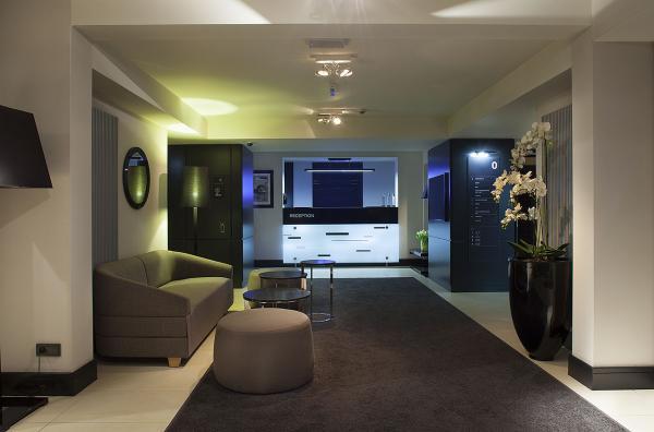 Hotel photo ILONN Hotel