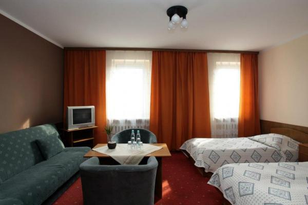 Hotel photo Lech Poznań