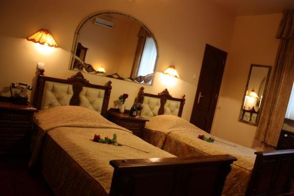 Hotel photo Mats