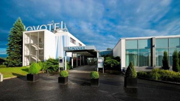 Hotel photo Novotel Malta Poznan