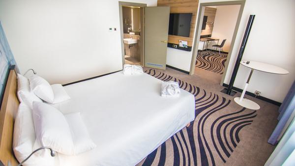 Hotel photo Novotel Poznań Centrum