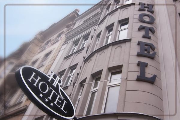 Hotel photo Royal Poznan