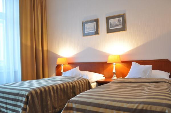 Hotel photo Rzymski