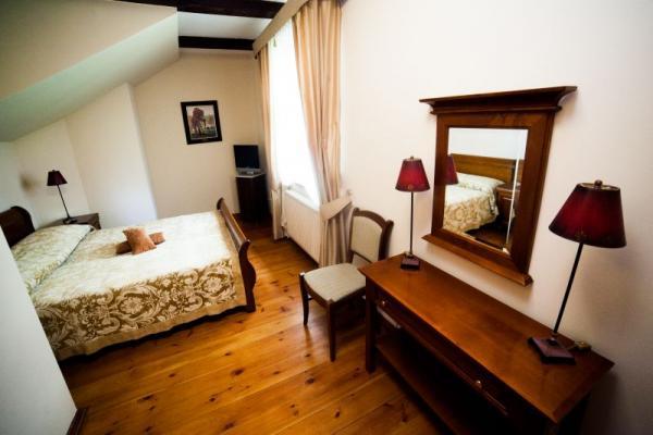 Hotel photo Zagroda Bamberska