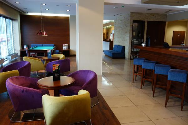 Hotel photo DeSilva Katowice Airport