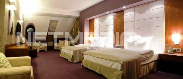 Hotel photo Grand Hotel Boutique