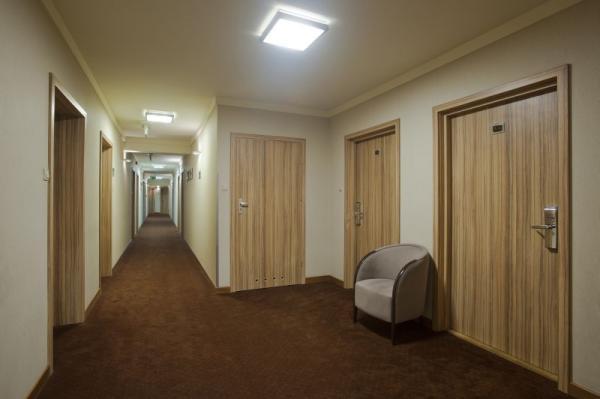 Hotel photo Best Western Villa Aqua Hotel