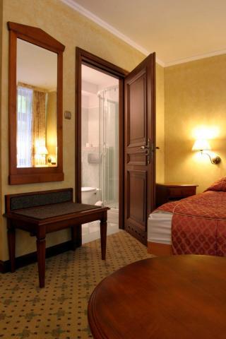 Hotel photo Hotel Opera ***